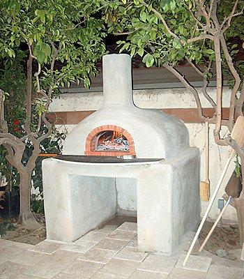 pizzaofen markus frey kachelofen und chemin ebau. Black Bedroom Furniture Sets. Home Design Ideas